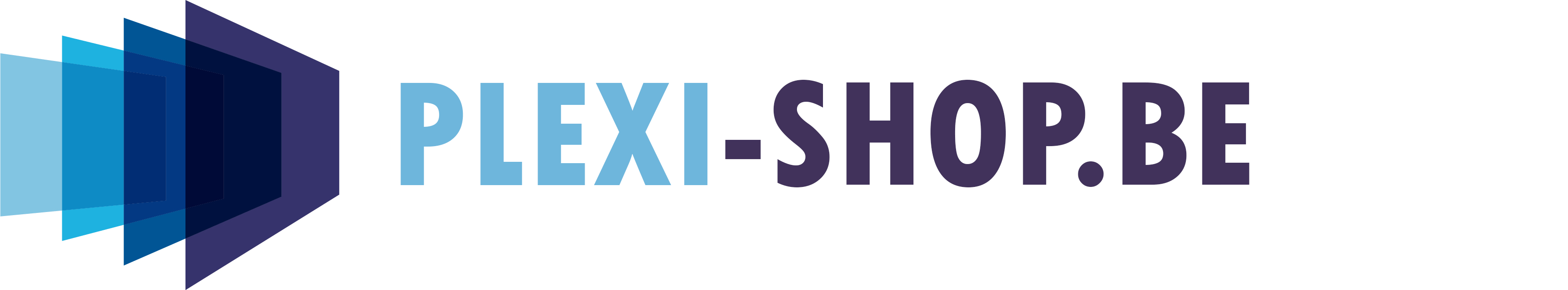 Logo Plexishop BE